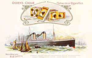 Oceanic Steamship