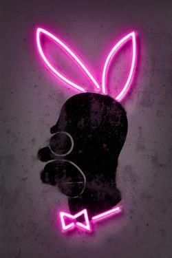 Bunny by Octavian Mielu