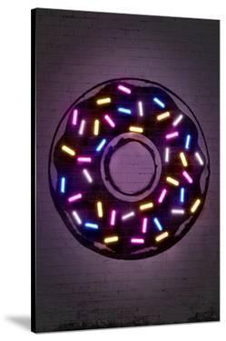 Donut by Octavian Mielu