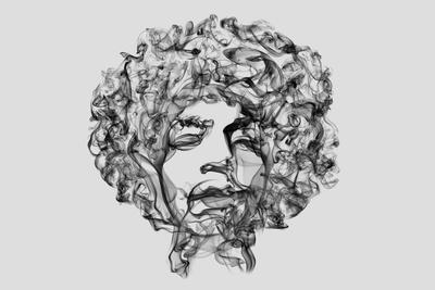 Jimi Hendrix Smoke