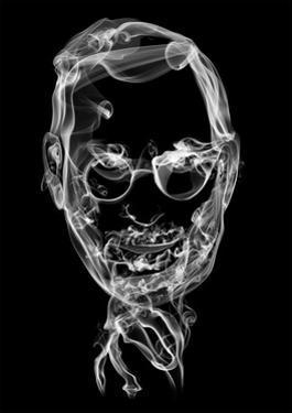 Steve Jobs 2 by Octavian Mielu