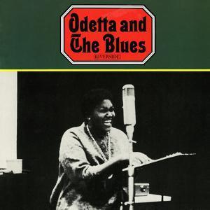 Odetta - Odetta and the Blues