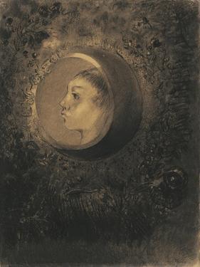 Cell by Odilon Redon