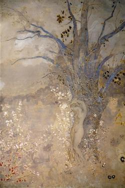 Spring, C1910 by Odilon Redon