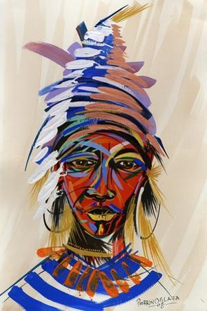 Am I an Aborigin 2, 2008