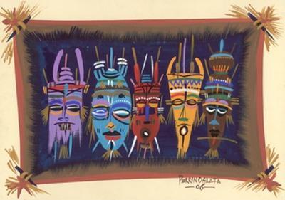 Black Mask, 2006