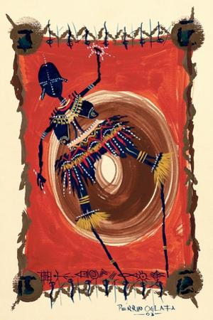 Stick Dance, 2003