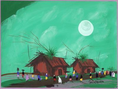 Tales by Moonlight, 2008