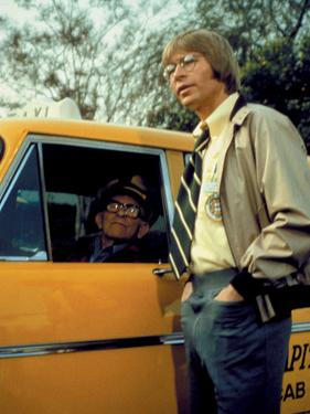 Oh, God!, George Burns, John Denver, 1977