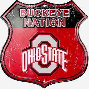 OH State Buckyeye Nation