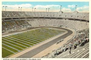 Ohio State University Stadium, Columbus