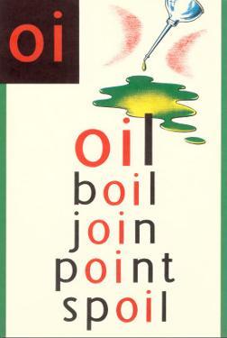 OI in Oil