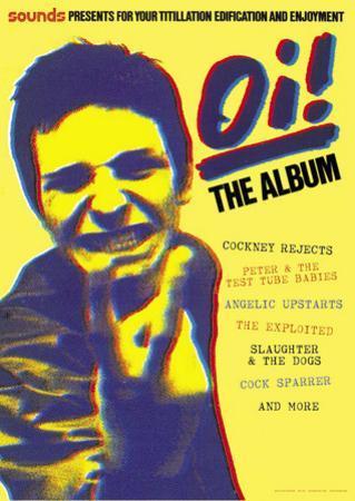 Oi-The Album