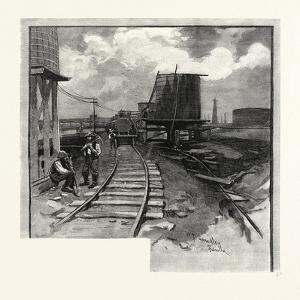 Oil Tanks, Canada, Nineteenth Century