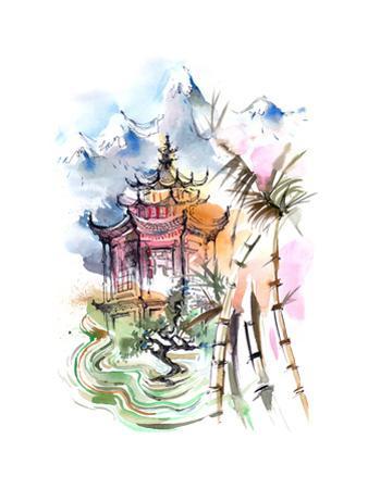 Asia by okalinichenko