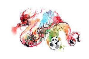 China by okalinichenko