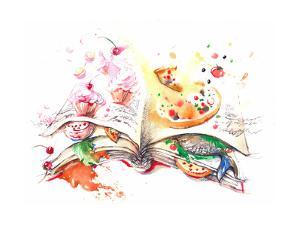 Culinary by okalinichenko