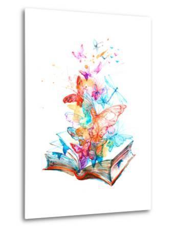 Fairy Book by okalinichenko