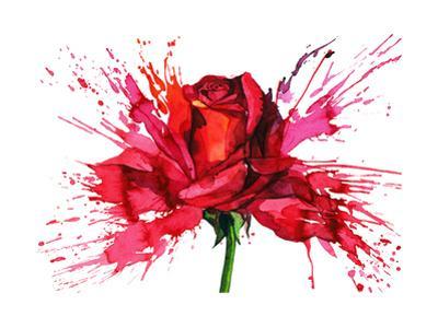 Flower by okalinichenko