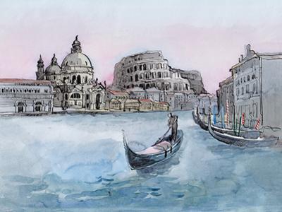 Italy by okalinichenko
