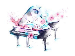 Music by okalinichenko