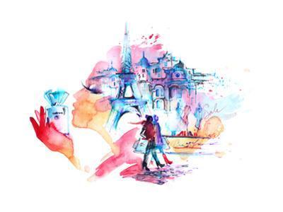 Paris by okalinichenko