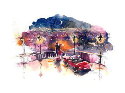 Romantic Date by okalinichenko