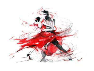 Tango by okalinichenko