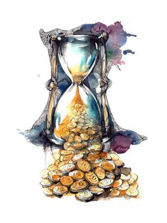 Time is Money by okalinichenko