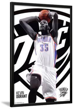 Oklahoma City Thunder - K Durant 14