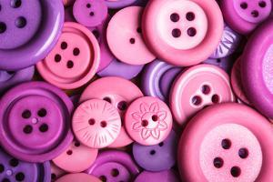 Buttons Background by oksix