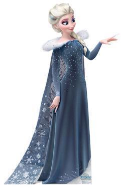 Olafs Frozen Adventure - Elsa
