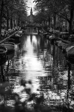 The Netherlands, Holland, Amsterdam, Bloemgracht by olbor