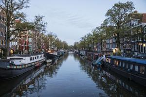 The Netherlands, Holland, Amsterdam by olbor