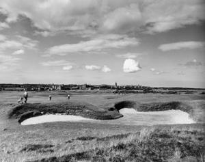 Old Course at St. Andrews G.C.
