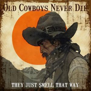 Old Cowboys
