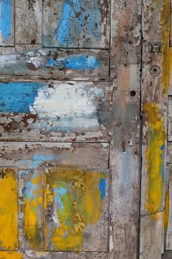 Old Door, Havana, Cuba