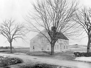 Old House of Concord