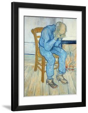 Old Man in Sorrow  1890