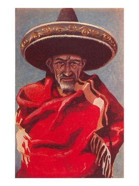 Old Mexican Man