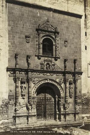 Old Mexico I