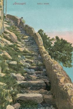 Old Path, Capri