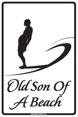 Old Son of A Beach