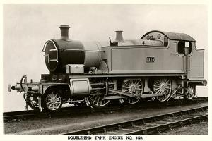 Old Tank Engine