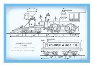 Old-Time Engine: Sam Hill