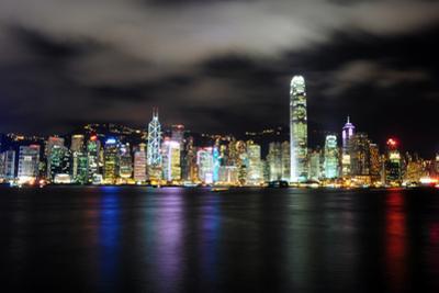 Hong Kong by Oleg Korshakov