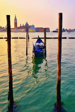 Venice by Oleg Znamenskiy