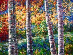 A Midsummer Nights Dream by Olena Art