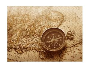 Compass by Olesia_S