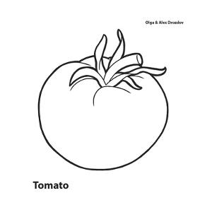 Tomato by Olga And Alexey Drozdov